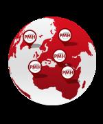 revendeurs PMH Vinicole dans le monde