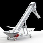 tapis transporteur convoyeur a bande conveyor belt PMH Vinicole