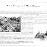 histoire Marmonier pressoir américain PMH Vinicole