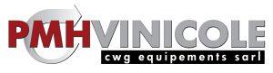 logo PMH Vinicole
