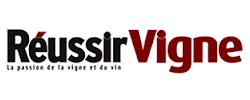 logo Reussir Vigne