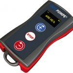 Télécommande à induction pompe à vin smartpompe